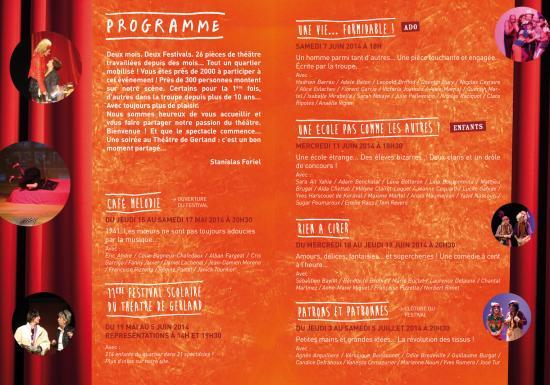 Cie stan tract festival de the ua etre bd 2