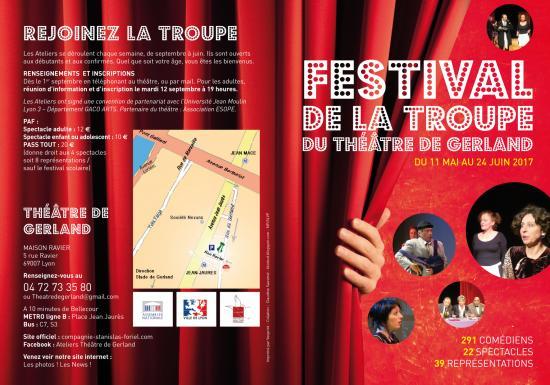 Troupe 2017 tract festival de th e etre bd 1
